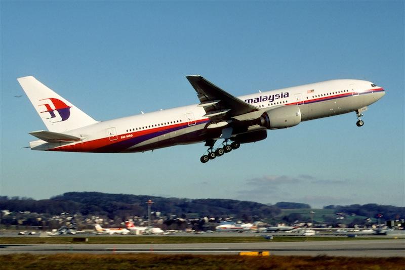 6 Fatti Sulla Scomparsa del Boeing 777 - Volo 370 Malaysia Airlines