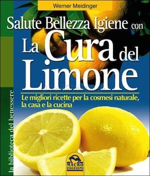 Salute Bellezza Igiene con la Cura del Limone