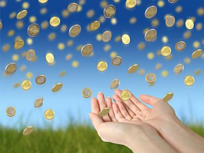 Come attirare abbondanza finanziaria