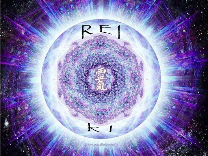 Il Reiki – Una Finestra sull'Anima