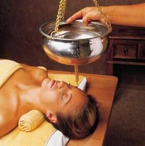 Olio Massaggio Ayurvedico