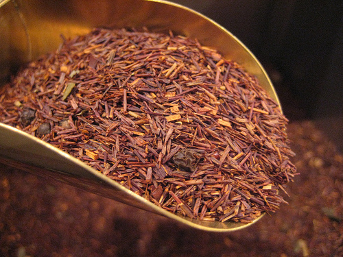 Te Rosso Rooibos Biologico