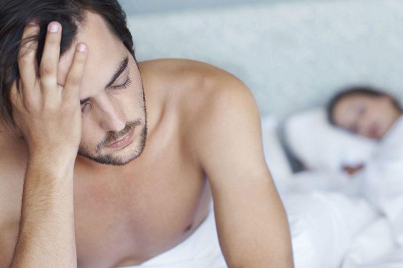 Sporgenza e impotenza di ernia
