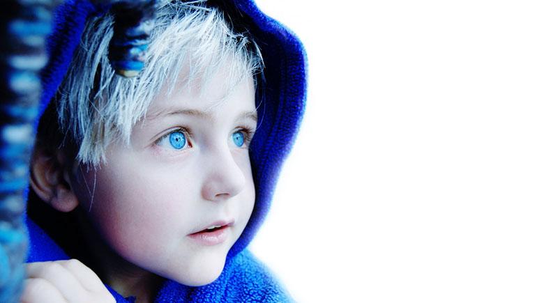 Bambini Indaco: Capacità tutte da Scoprire