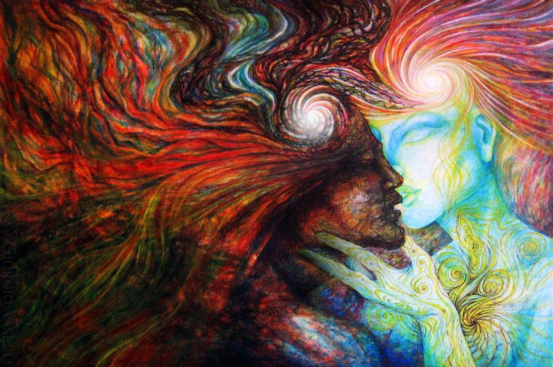Il Tantra e la Sublimazione della Sessualità